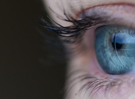 Förbättring av glaukom med B3-vitamin