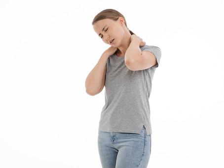 Tarmbakterier kopplade till kronisk smärta