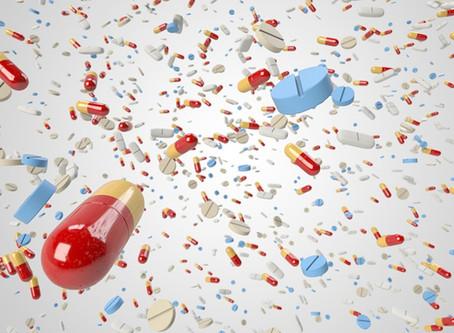 Kosttillskott ett säkert, billigt och effektivt vapen mot luftvägsinfektioner