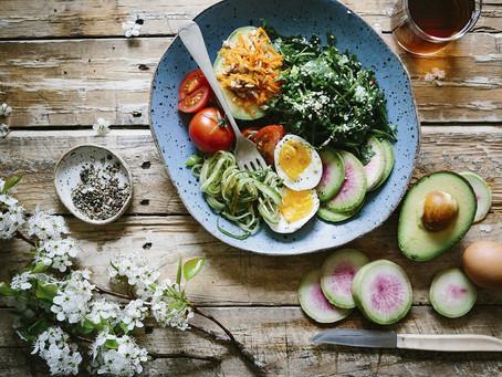 Periodisk fasta + riktig mat = effektiv viktminskning