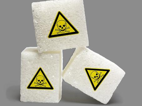Socker – ett större hot än bara tomma kalorier?