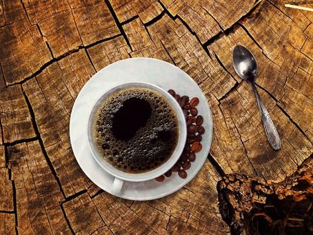 Zink plus kaffe eller choklad – ett skydd mot oxidativ stress