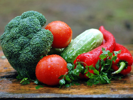 De okända näringsämnena som kan gynna hälsa i hög ålder