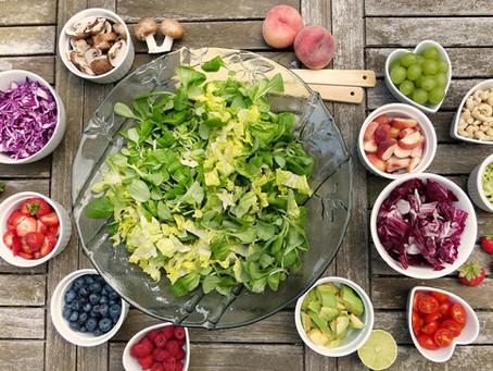 Små barn som äter vegankost kan ha vitaminbrist trots tillskott