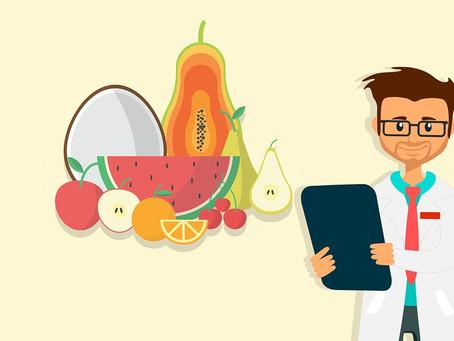 Forskare efterlyser mer näringslära för läkare