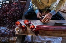 Glass Bangle Makers