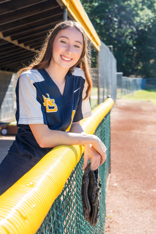 Girls Softball Pictures