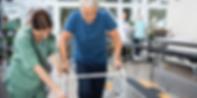 neurorehabilitation following a stroke.p