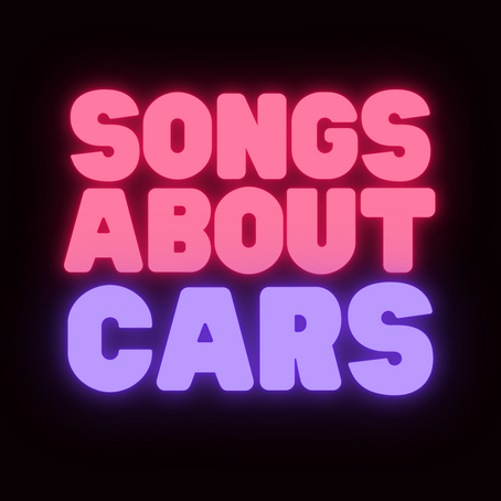 Songs About Cars