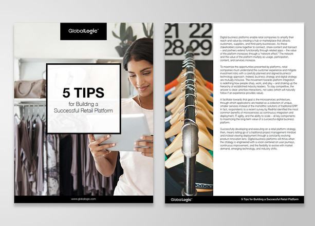 Retail business whitepaper