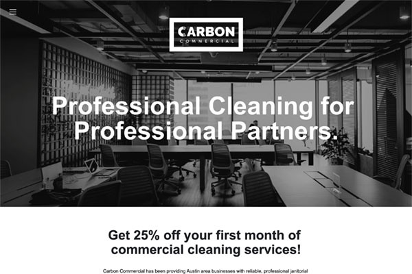 Carbon Commercial