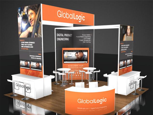 GlobalLogic Inc.