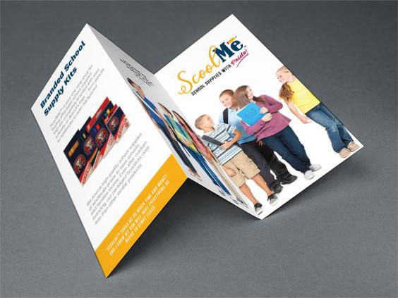 ScoolMe brochure