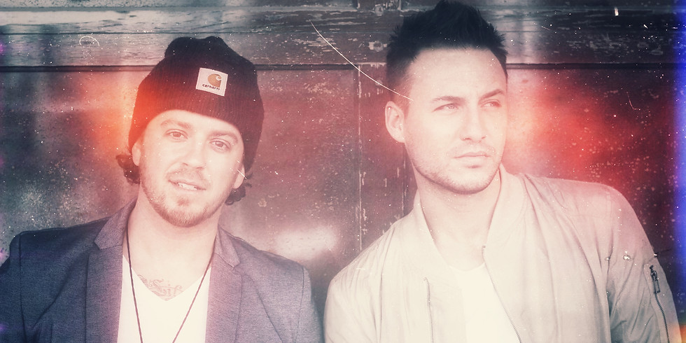 Love & Theft in Palmer Friday September 25th at the Palmer Train Depot.  (1)