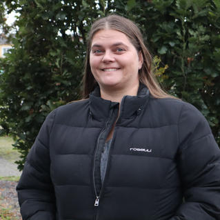 Iris Hjalmarsdottir