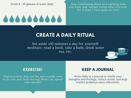 A Guide to a Healthier, Happier You