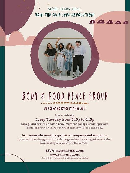 Weekly Body & Food Peace Group.jpg