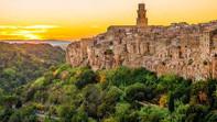 Pitigliano - la Jerusalem italiana