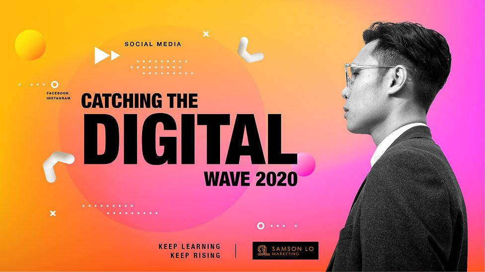 Digital Wave 2020