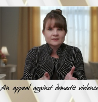 An Appeal Against Domestic Violence