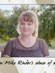 Facts on Mike Rinder's Abuse of My Mom