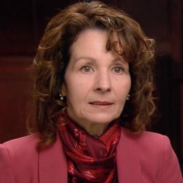 My mom Cathy Bernardini (Rinder)