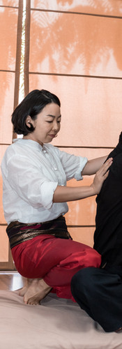 Thai Yoga Massagem - Diego Marquete 05