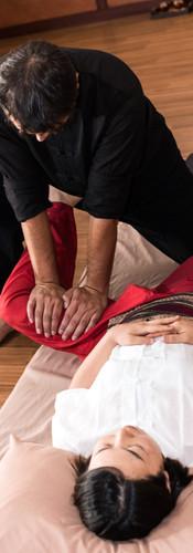 Thai Yoga Massagem - Diego Marquete 01