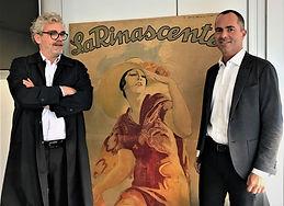 Rinascente con Giulio 2019.jpg