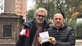 Marco Cecchet Mario Bagliani LineaVita.j