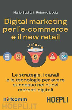 Digital Marketing per l'e-commerce e il