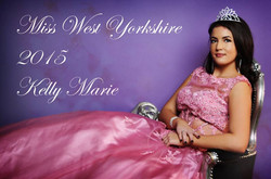 Miss West Yorkshire