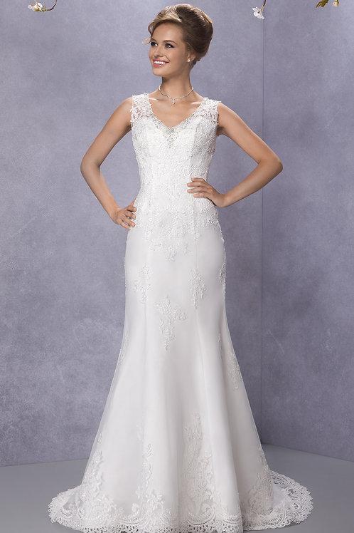 Le Novia Bridal 4306
