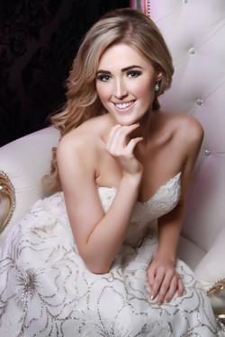 Miss Tees Valley 2015