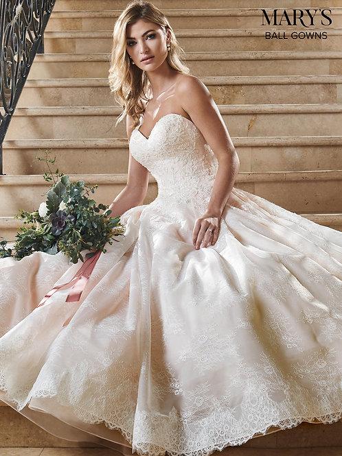 Mary's Bridal MB6055