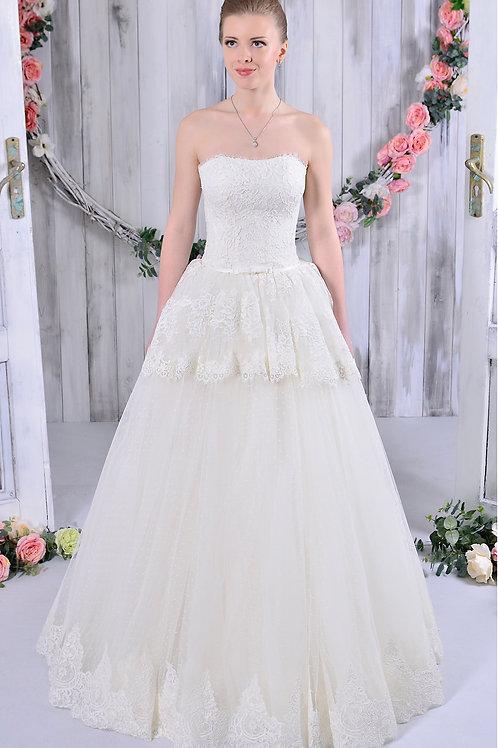 Le Novia Bridal 1227K