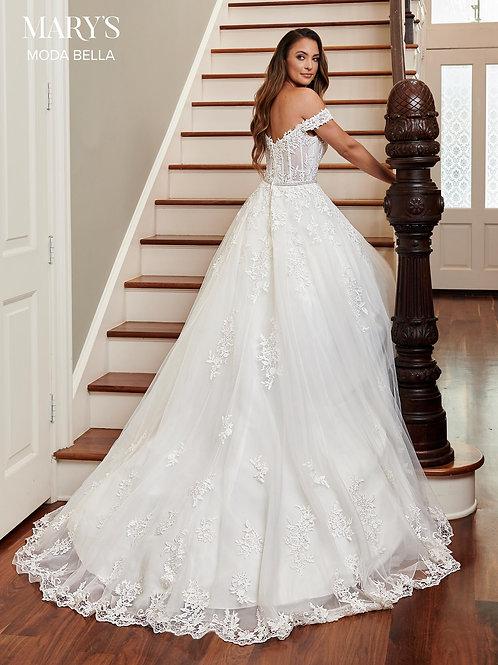 Mary's Bridal MB2090