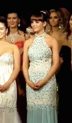 Miss International UK 2015