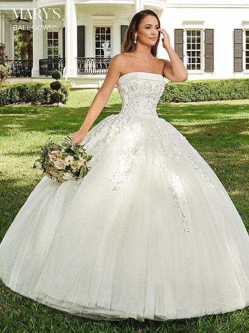 Mary's Bridal MB6062