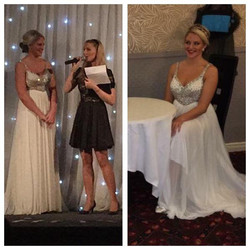 Miss Tees Valley 2015