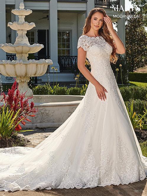 Mary's Bridal MB2084