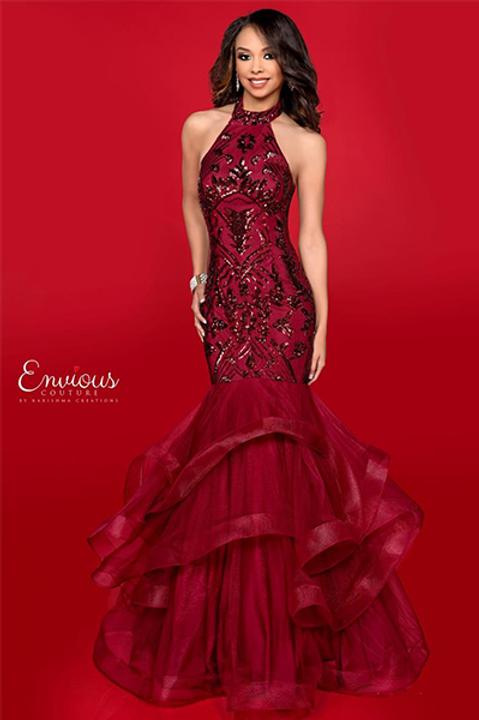 Envious Couture E18034
