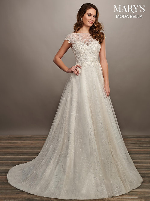 Mary's Bridal MB2071