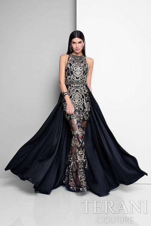 Terani Couture E3648