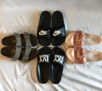 My Growing Obsession: Slides