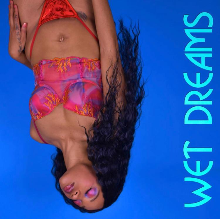 "Artist Spotlight: Melody Reyne - ""Wet Dreams"""