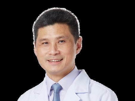 """""""นพ.เอกเทศ"""" ผอ.แพทย์ TRSC บรรยาย """"เทคโนโลยีล่าสุดในการรักษาสายตาผิดปกติ"""" ที่ """"The Miracle of Sight"""