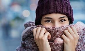 ลมหนาวมา พาตาแห้ง!