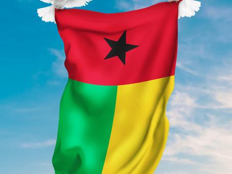Guine Bissau: Índice de Paz Global