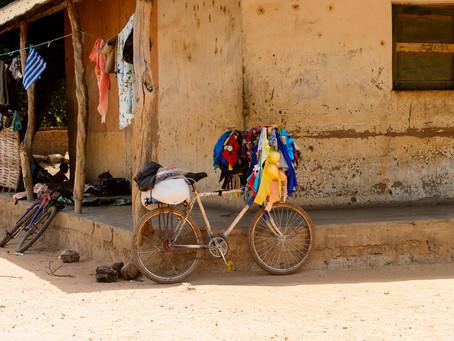 JustiçaSocial: Guine Bissau e as Estatísticas oficias